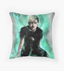 ...Save me if I become my DEMONS~ Throw Pillow