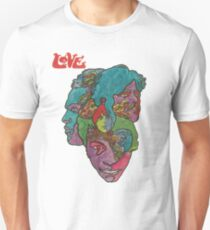 Love - Forever Changes Camiseta unisex