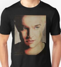 Marsters drawing Unisex T-Shirt