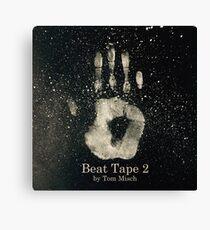 Beat Tape 2 Tom Misch Merch Canvas Print