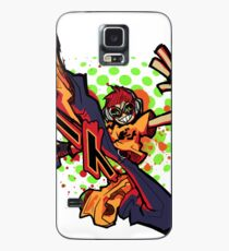 BEAT THIS!! JET SET RADIO Case/Skin for Samsung Galaxy