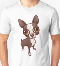 Zippy Unisex T-Shirt
