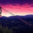 Albuquerque by JMFenner