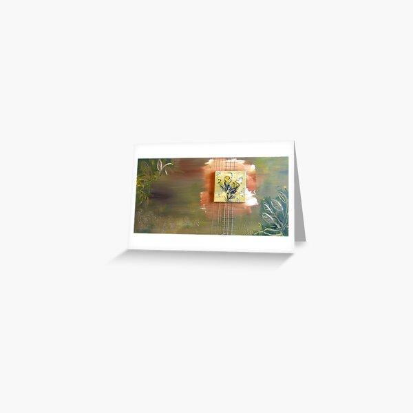 Botanica Greeting Card