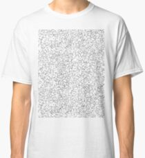 Elio's Face Shirt - Call Me By Your Name Classic T-Shirt