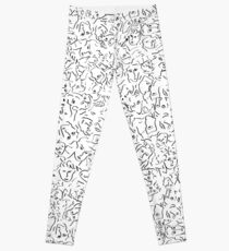 Elio's Face Shirt - Call Me By Your Name Leggings