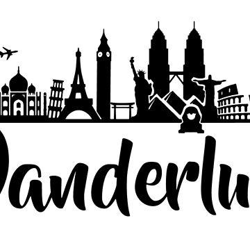 .World Traveler, Wanderlust, Traveler Gift, World Travel Shirt, Globetrotter, World Traveler Gifts, Travel Journal, Roadtrip by LeahMcNeir