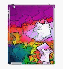 Colorized Sunrise iPad Case/Skin