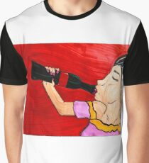 Salud Graphic T-Shirt