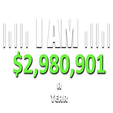 $2,980,901 by RellICatone