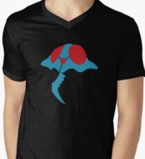 Tentacruel Men's V-Neck T-Shirt