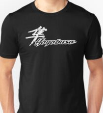 uzuki Hayabusa Unisex T-Shirt