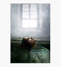 Last night in my dreams Photographic Print