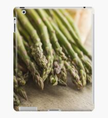 Fresh Asparagus iPad Case/Skin