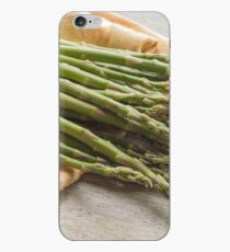 Fresh Asparagus iPhone Case