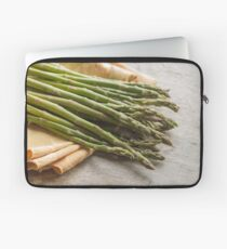 Fresh Asparagus Laptop Sleeve