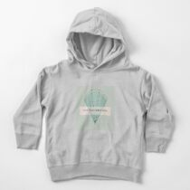 The Decemberists Geometric Toddler Pullover Hoodie