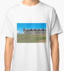 Castillo San Felipe del Morro. Classic T-Shirt