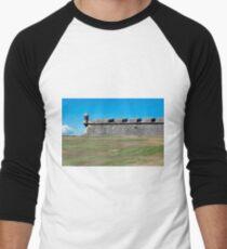 Castillo San Felipe del Morro. T-Shirt