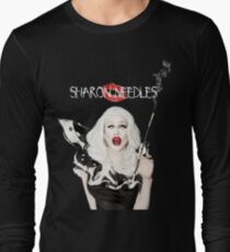 Sharon Needles Long Sleeve T-Shirt