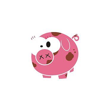 Pig me up by JakuWaku