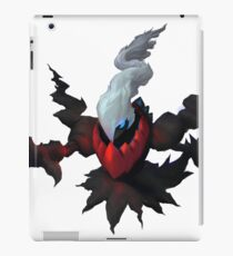 Darkrai iPad Case/Skin