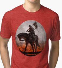 Kingdom Come Deliverance Tri-blend T-Shirt