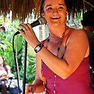 Jen Mize at Blueys' by bribiedamo