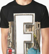 Fortnite Starter Pack Graphic T-Shirt