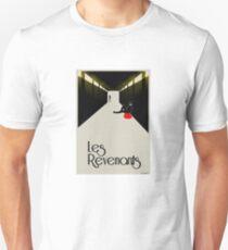 Les Revenants - Souterrain T-Shirt