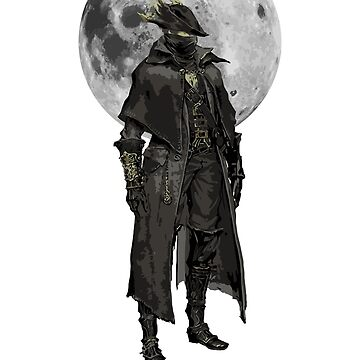 Praise The Moon by z3r0-gr4vity