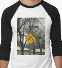 No outlet Bellaire Men's Baseball ¾ T-Shirt