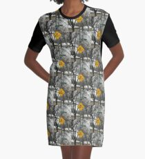 No outlet Bellaire Graphic T-Shirt Dress