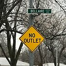 No outlet Bellaire by Keywebco