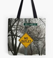 No outlet Bellaire Tote Bag