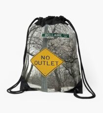 No outlet Bellaire Drawstring Bag