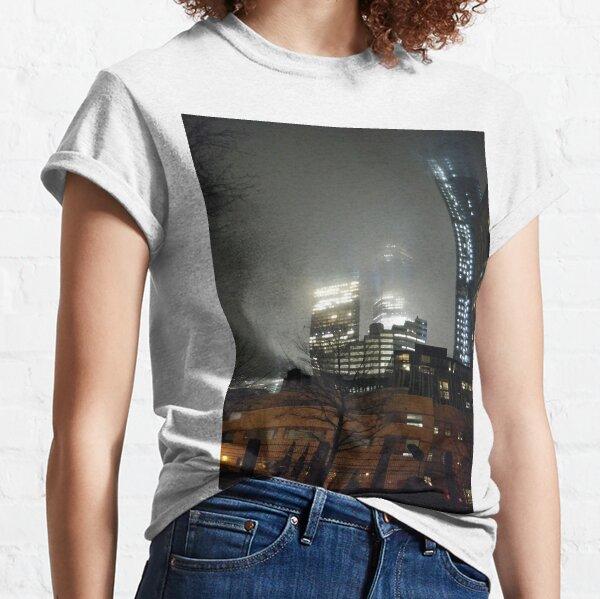 Metropolitan area Classic T-Shirt