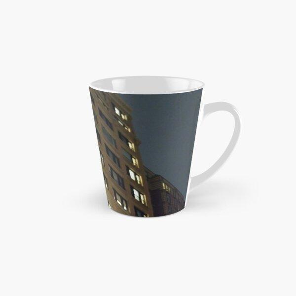 Condominium Tall Mug