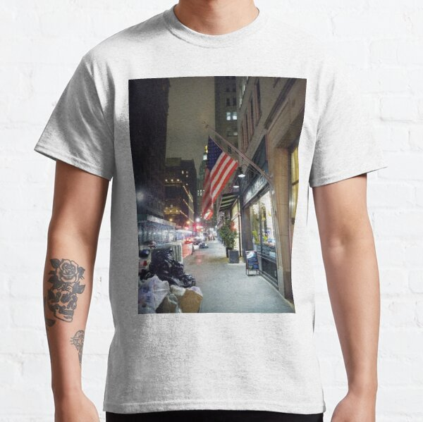 downtown Classic T-Shirt