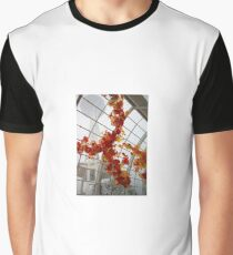 Chihuly Glass Museum Graphic T-Shirt