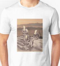 Desert women T-Shirt