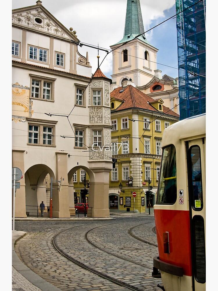 Prague  by Cvail73