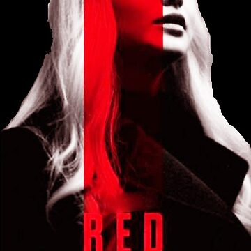 red sparrow movie by timmanta2