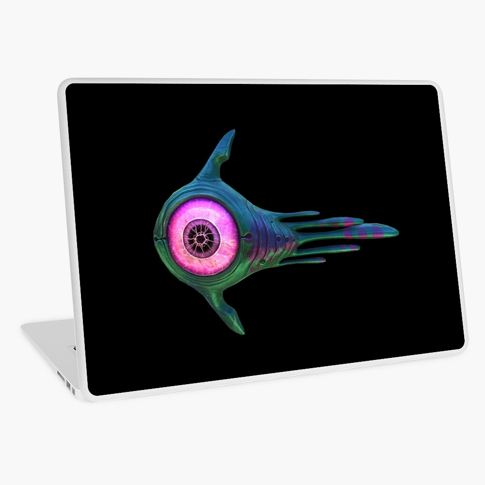 Subnautica - Oculus Laptop Folie