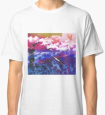 Deep Diving Classic T-Shirt