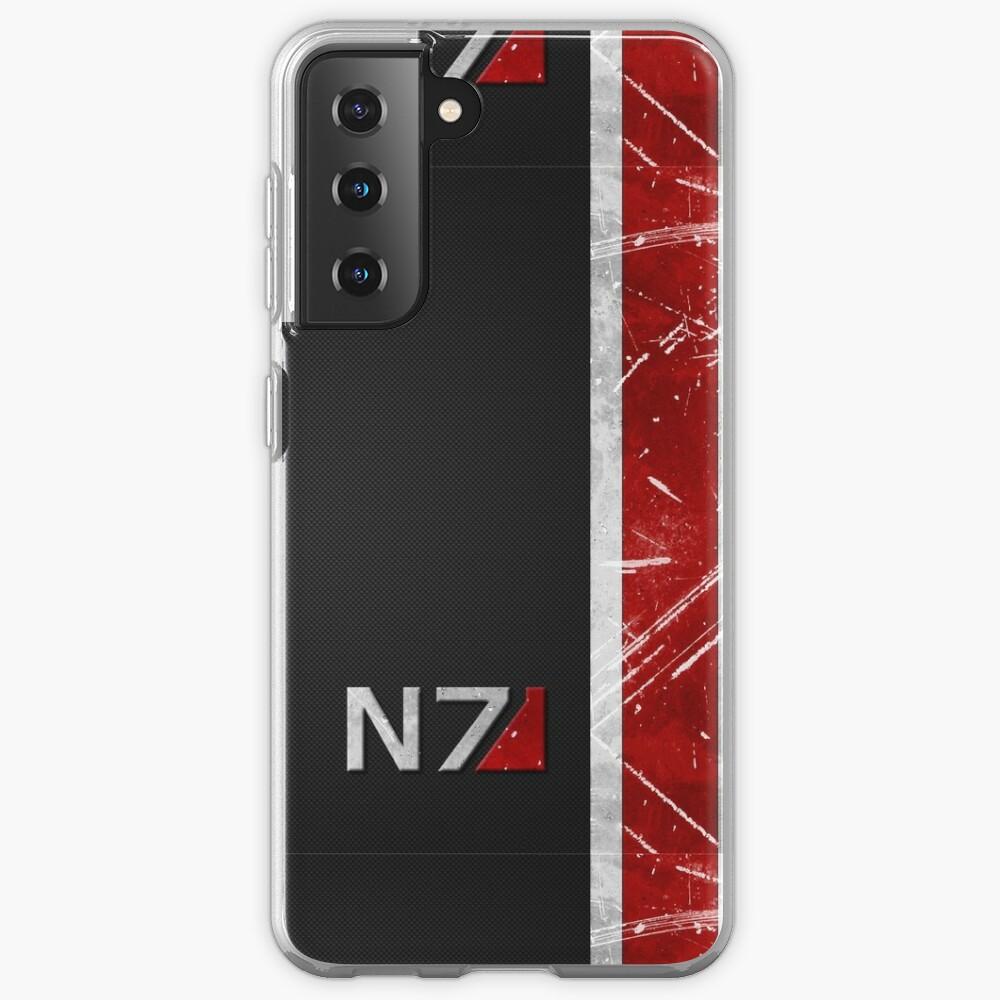 N7 Samsung Galaxy Phone Case