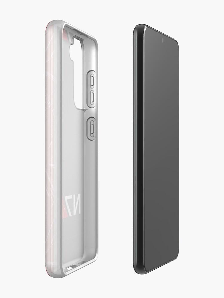 Alternate view of N7 Samsung Galaxy Phone Case