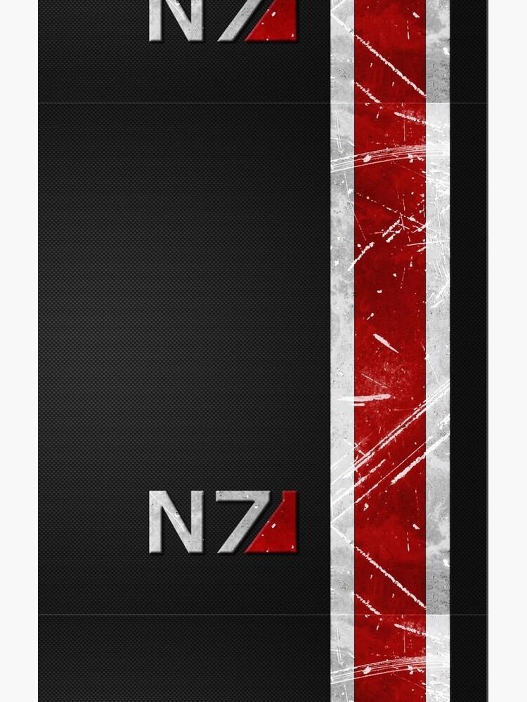 N7 by daveydesu