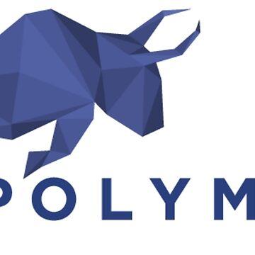 Polymath  by Bitninjasupply