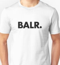 Labr words Unisex T-Shirt